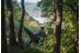 La Siesta Colibri Reisehängematte gepolstert green